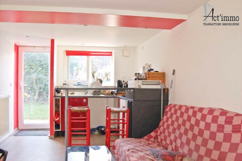 Vente maison / villa Seyssinet pariset 395000€ - Photo 4