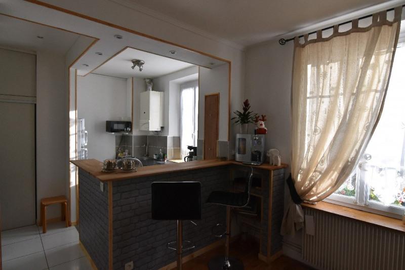 Vente appartement Precy sur oise 165000€ - Photo 1