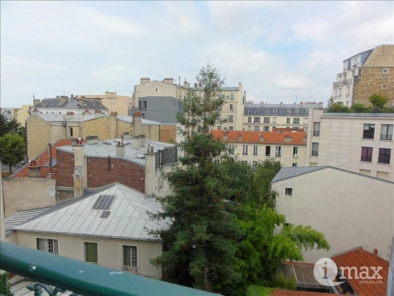 Sale apartment Asnieres sur seine 185 000€ - Picture 3