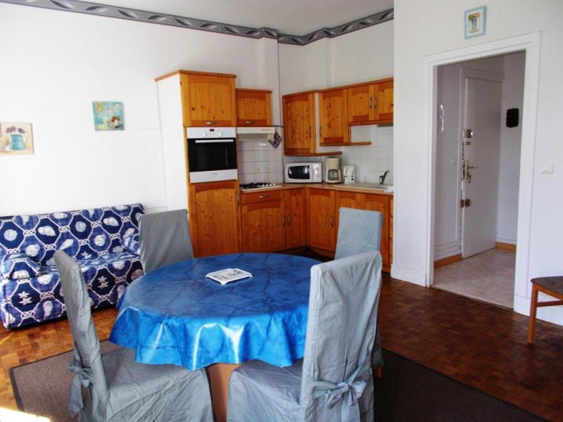 Location vacances appartement Royan 594€ - Photo 5