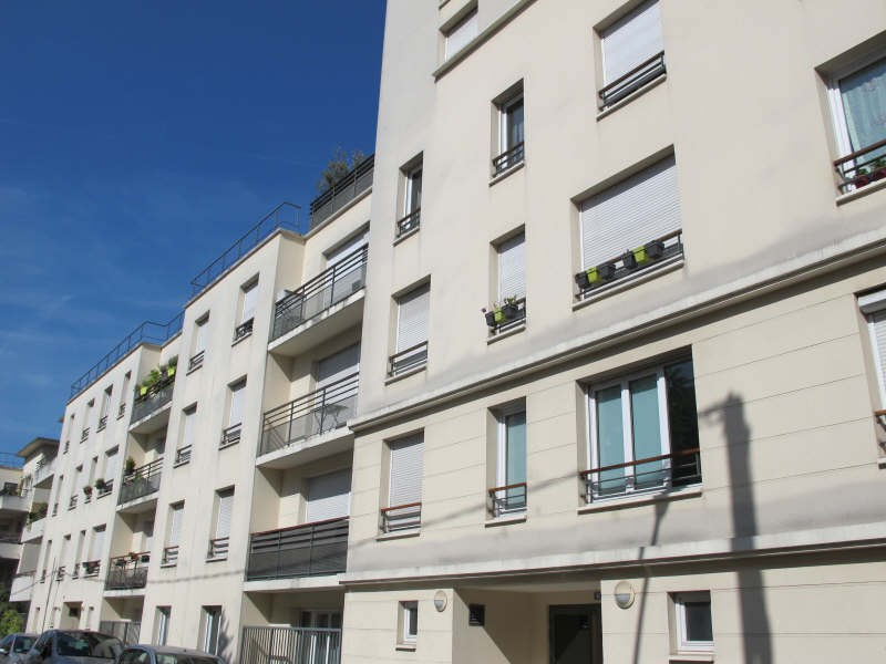 Vente appartement Bois colombes 369 000€ - Photo 1