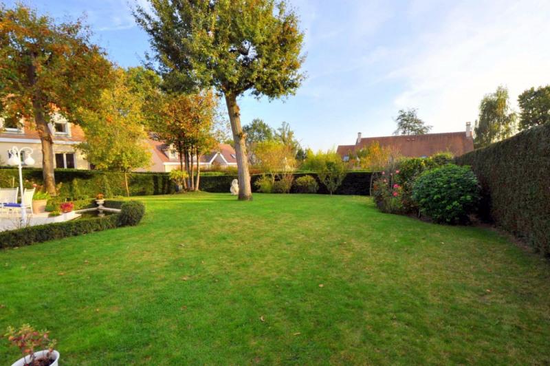 Vente maison / villa Forges les bains 540000€ - Photo 21