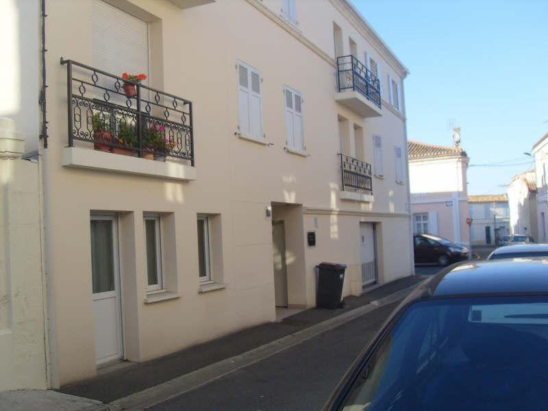 Vente appartement Angoulême 103550€ - Photo 4