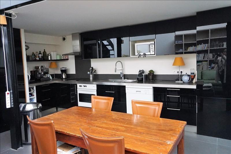 Vente appartement Argenteuil 365700€ - Photo 2