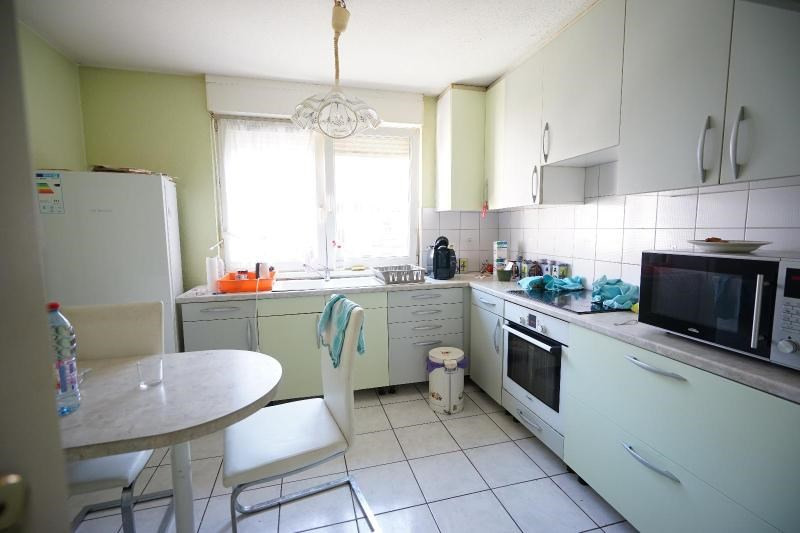 Sale apartment Strasbourg 419000€ - Picture 4