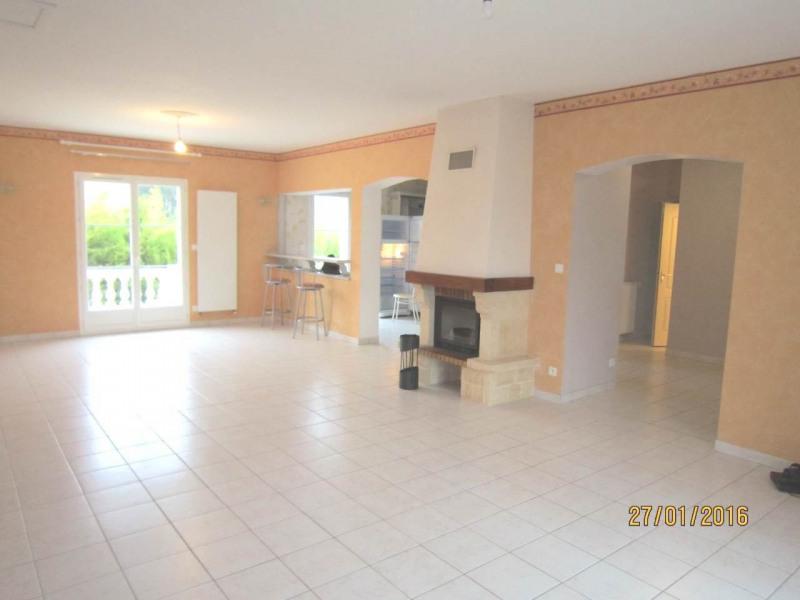 Sale house / villa Saint-laurent-de-cognac 264500€ - Picture 4