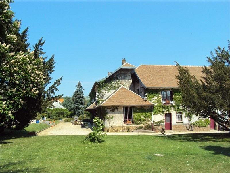 Vente de prestige maison / villa La ferte sous jouarre 1150000€ - Photo 1