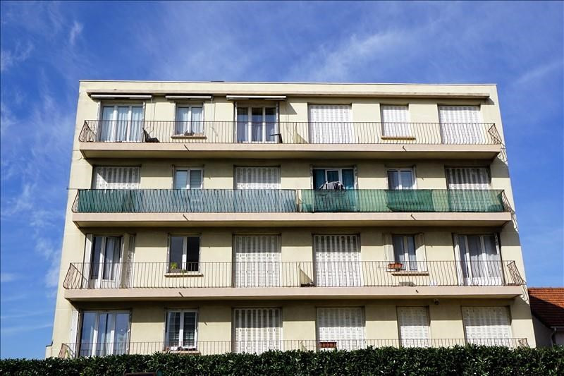 Sale apartment Colombes 175 000€ - Picture 1