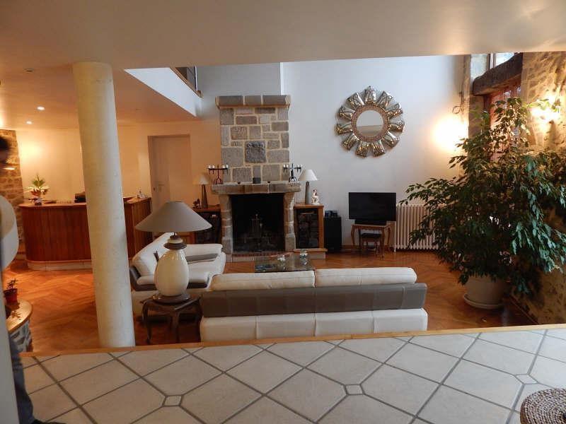 Sale house / villa St victurnien 345000€ - Picture 5