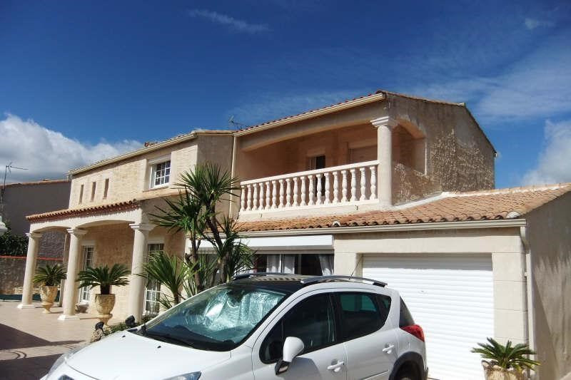 Vente maison / villa Sete 545000€ - Photo 1