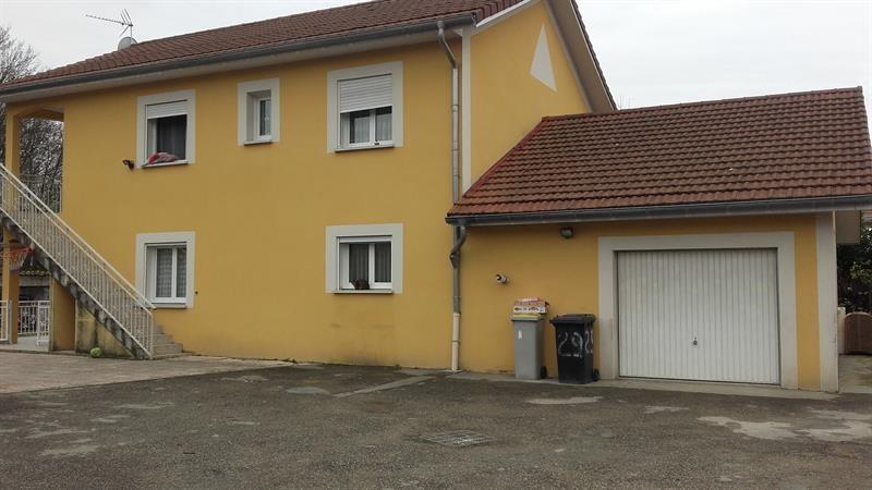 Vente maison / villa Bourgoin-jallieu 247000€ - Photo 4
