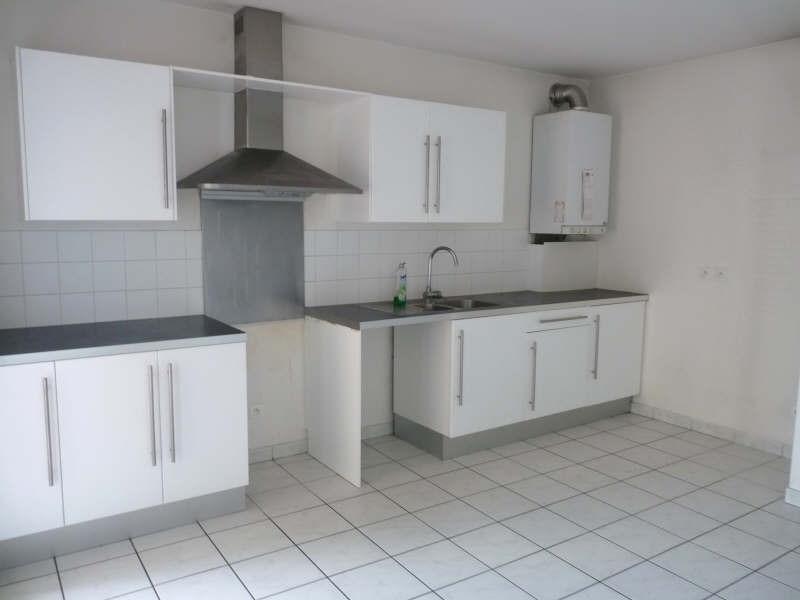 Vente appartement Villeurbanne 255000€ - Photo 4