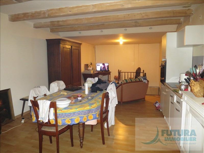 Vente maison / villa Liocourt 130800€ - Photo 3