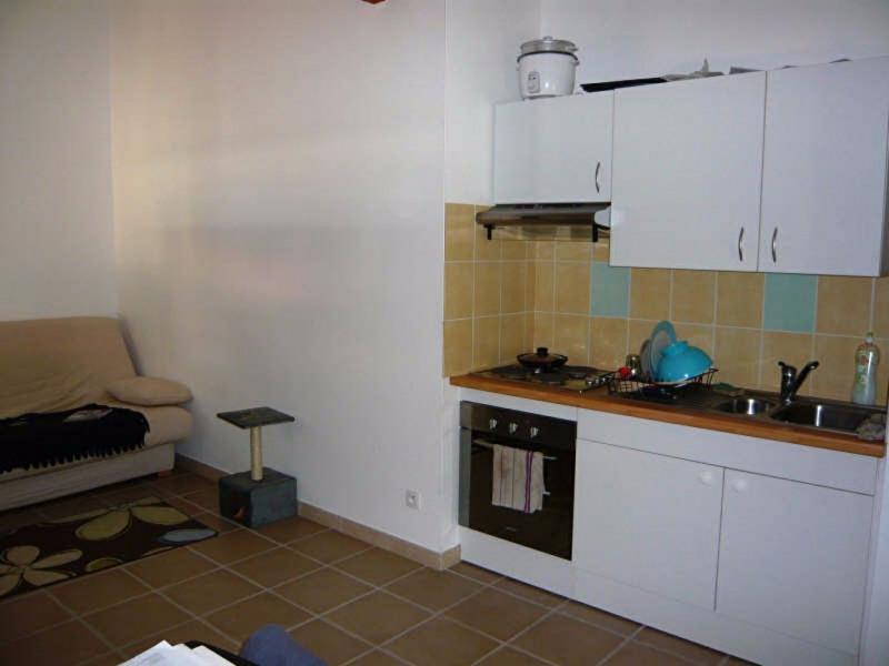 Rental apartment Bourgoin jallieu 420€cc - Picture 1