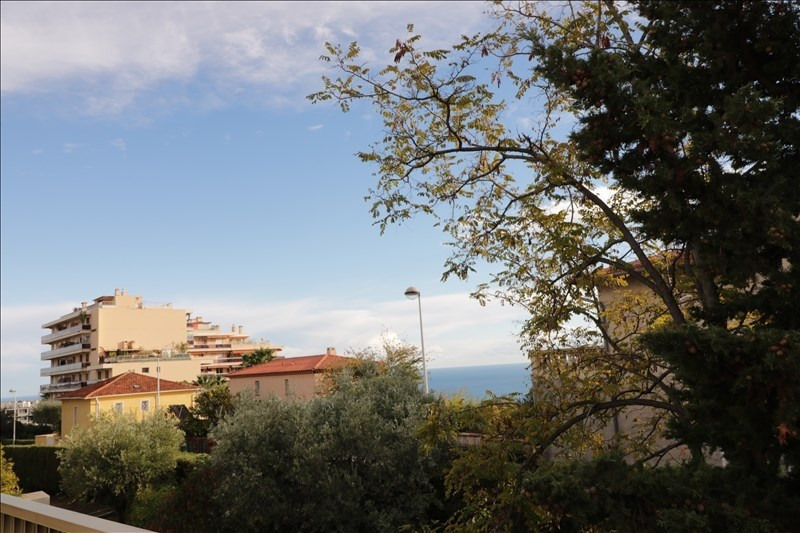 Sale apartment Nice 118 000€ - Picture 1