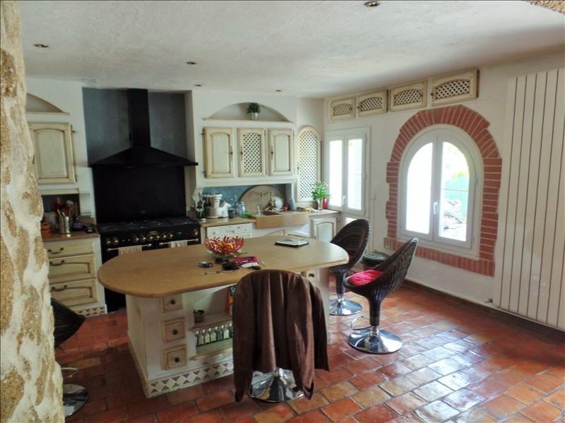 Vente de prestige maison / villa Aubagne 600000€ - Photo 5