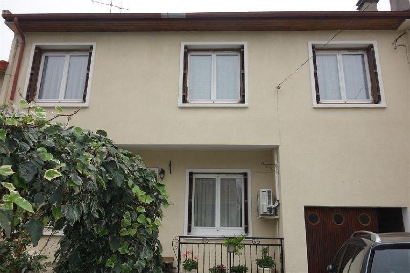 Vente maison / villa Ste genevieve des bois 288000€ - Photo 1