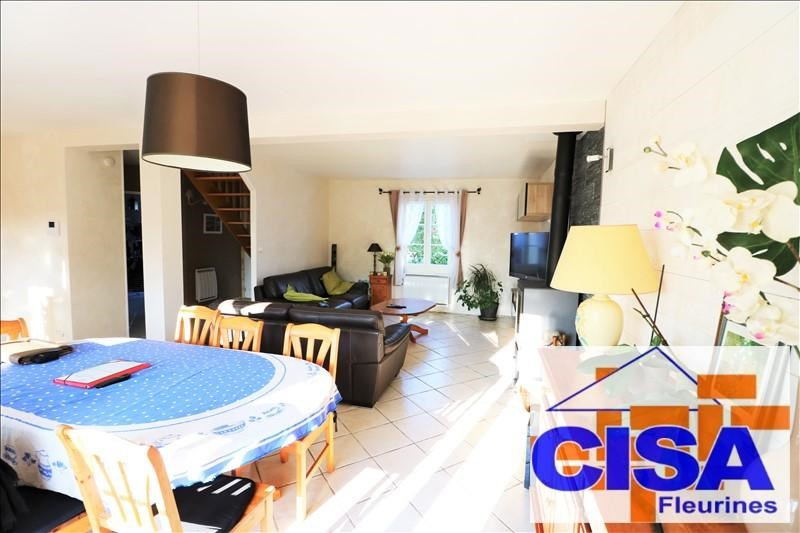 Vente maison / villa Senlis 410 000€ - Photo 5