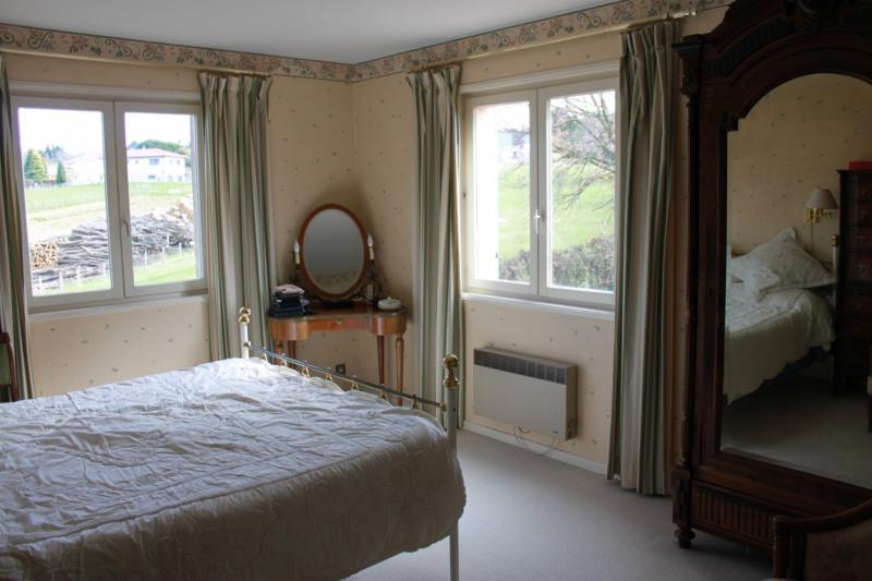 Venta  casa Vienne 448000€ - Fotografía 11