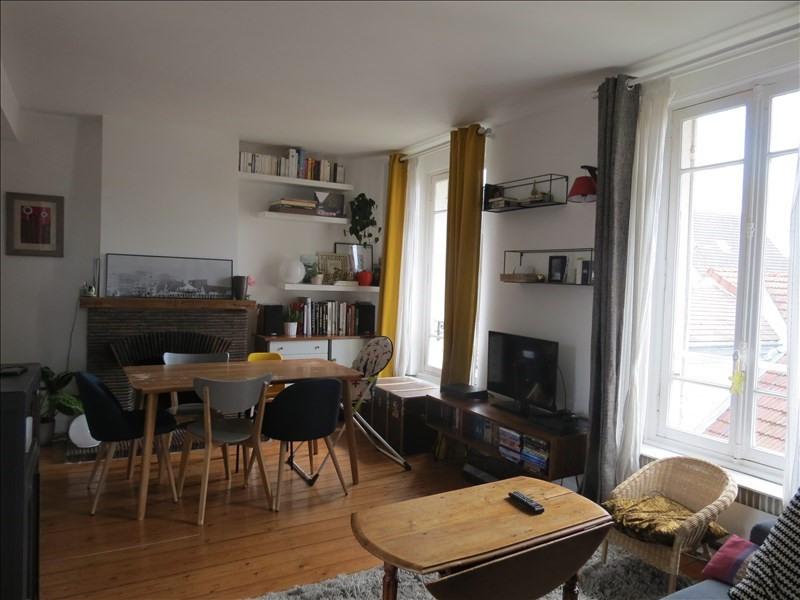 Vente appartement St leu la foret 193000€ - Photo 2