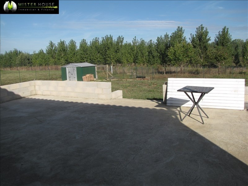 Sale house / villa Puycornet 150 000€ - Picture 3