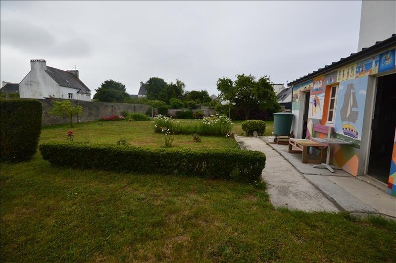 Vente maison / villa Plozevet 135760€ - Photo 10
