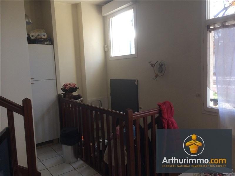 Vente appartement Les pavillons sous bois 123000€ - Photo 7