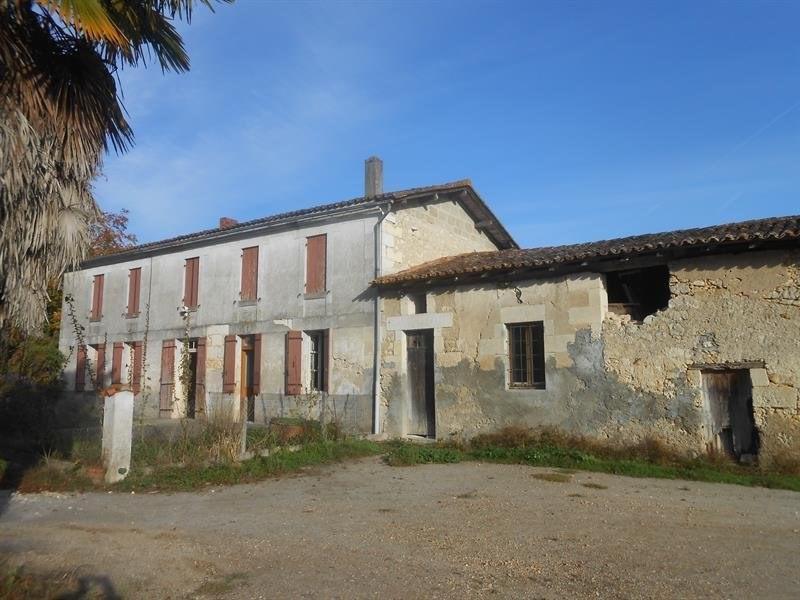 Vente maison / villa Neuvicq 139000€ - Photo 1