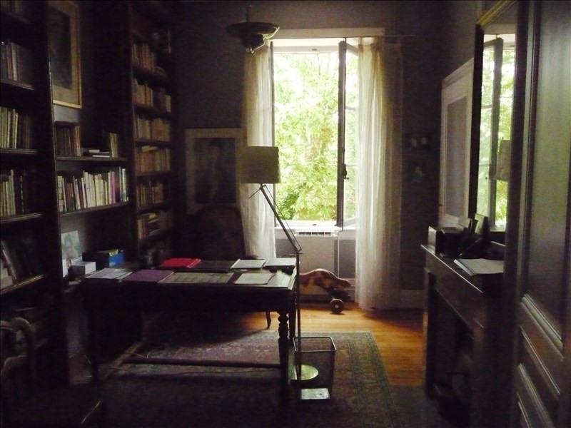Immobile residenziali di prestigio appartamento Charbonnieres les bains 590000€ - Fotografia 5