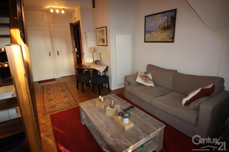 Vente appartement Deauville 149000€ - Photo 5