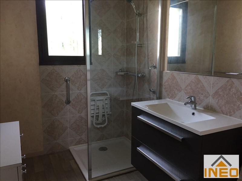Vente maison / villa Pleumeleuc 183750€ - Photo 6