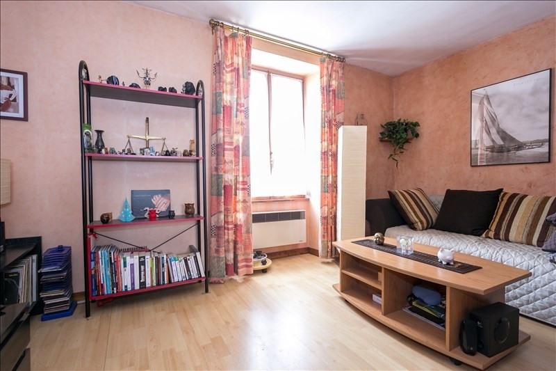 Sale apartment Besancon 129000€ - Picture 4