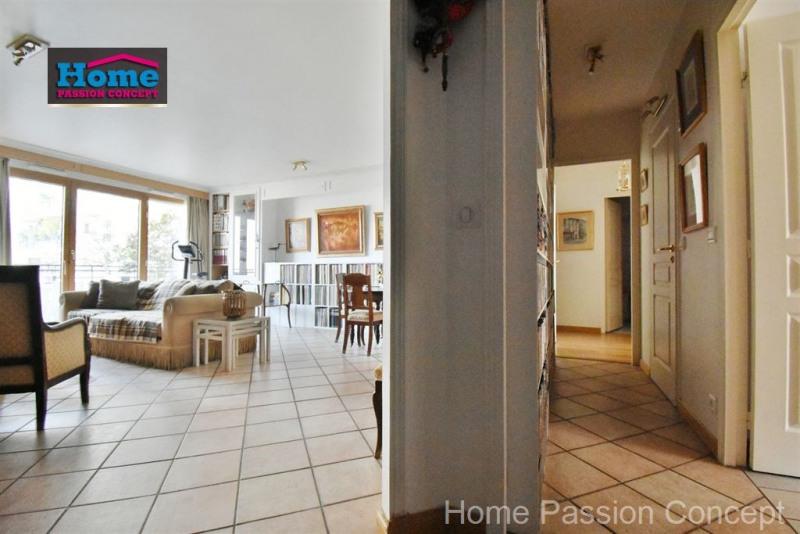 Sale apartment Levallois perret 1249000€ - Picture 2