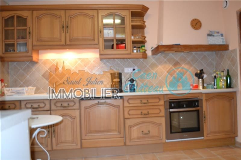 Vente maison / villa Ver sur mer 215000€ - Photo 2
