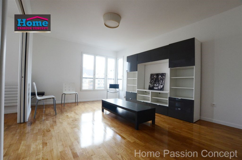 Sale apartment Suresnes 330 000€ - Picture 1
