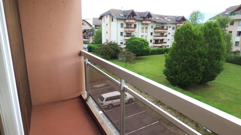 Alquiler  apartamento Ville la grand 574€ CC - Fotografía 8