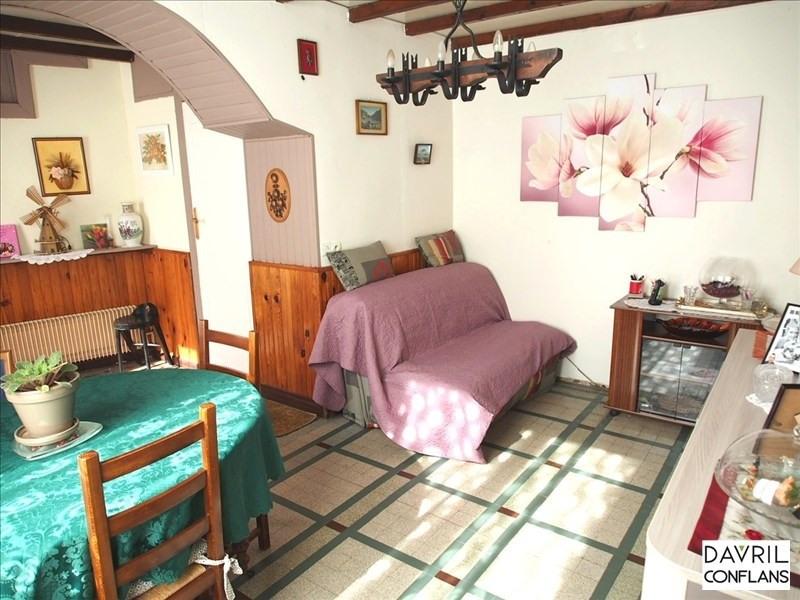 Vente maison / villa Conflans ste honorine 169500€ - Photo 2