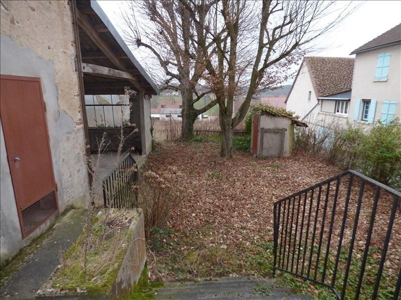 Vente maison / villa Chatel de neuvre 45000€ - Photo 7