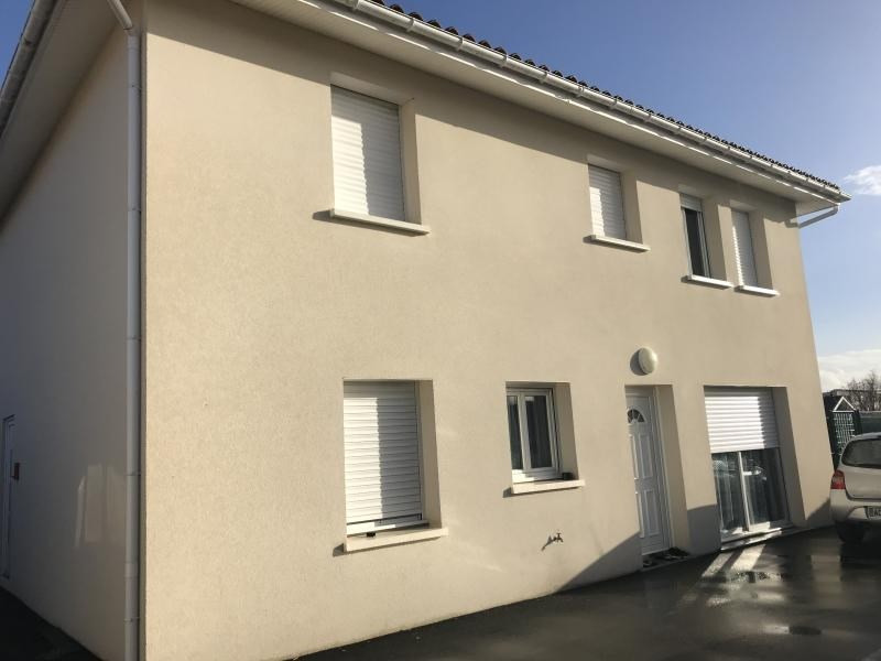 Vente immeuble Lormont 477 750€ - Photo 2