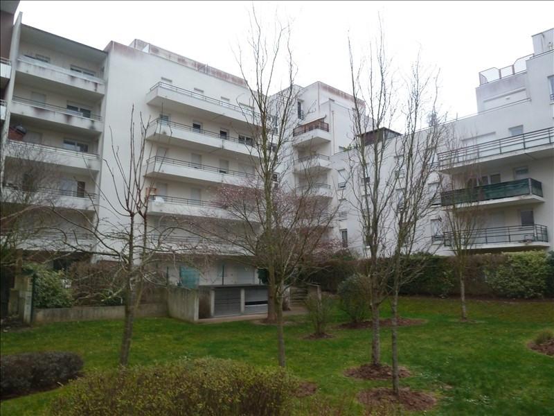 Sale apartment Cergy le haut 174900€ - Picture 1