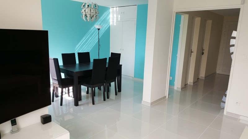 Sale house / villa Lesigny 335000€ - Picture 3