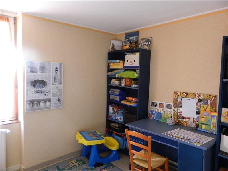 Sale apartment Roanne 109900€ - Picture 3