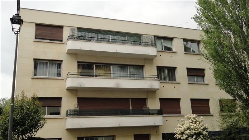 Vente appartement Boulogne billancourt 100000€ - Photo 1