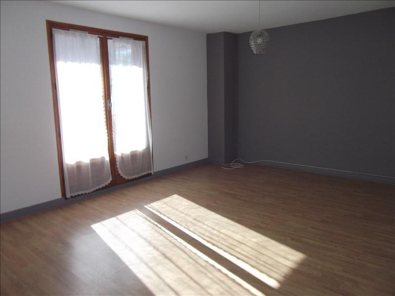 Vente appartement Yenne 126000€ - Photo 1