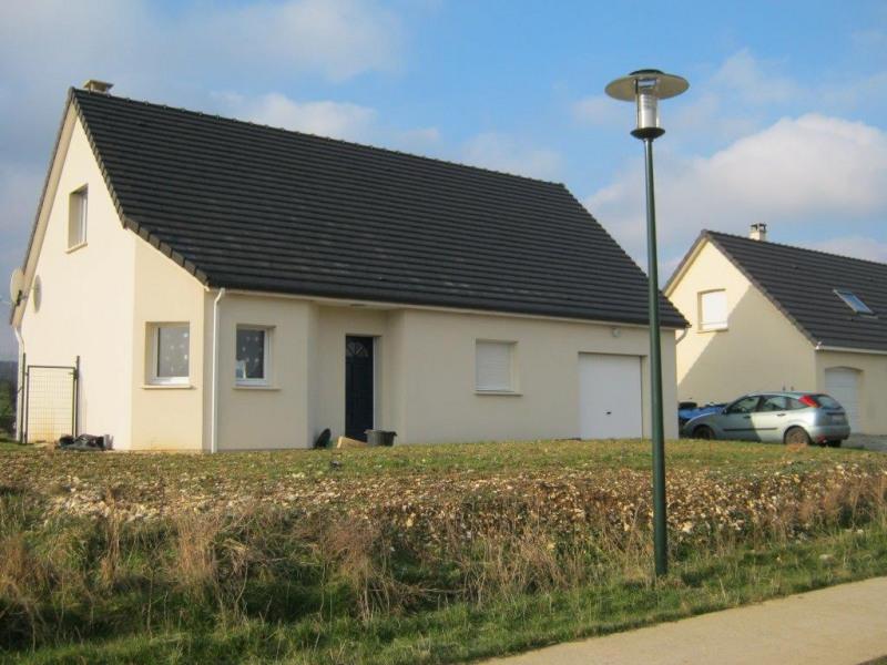 Maison  5 pièces + Terrain 1578 m² Cléty par HABITAT CONCEPT - AGENCE DE SAINT OMER