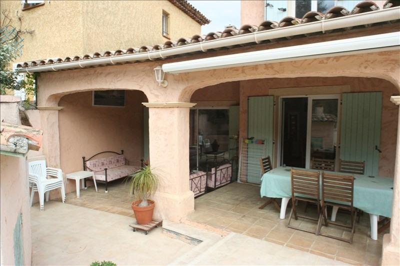 Vente de prestige maison / villa Sainte maxime 630000€ - Photo 2