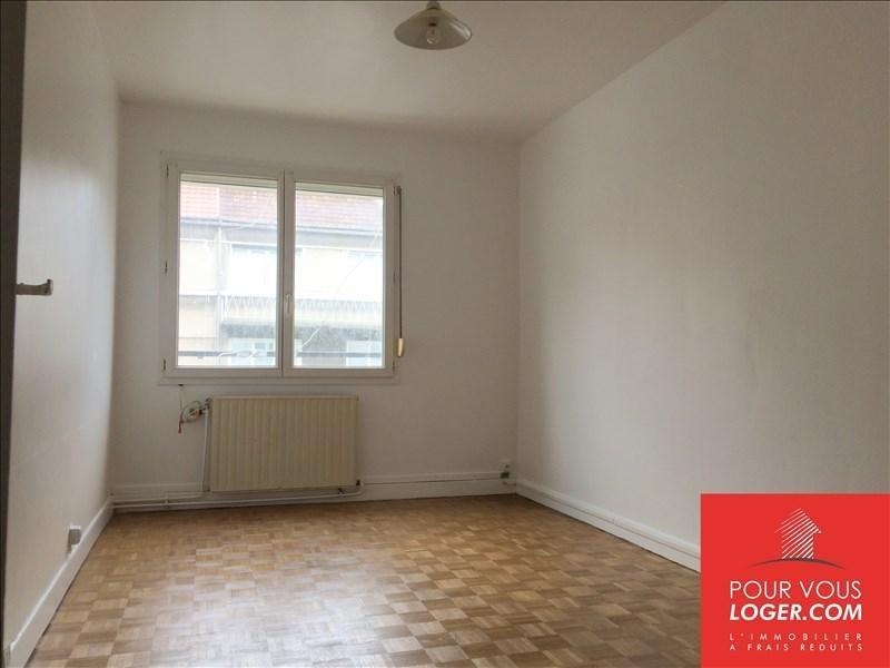 Rental apartment Boulogne sur mer 550€ CC - Picture 6