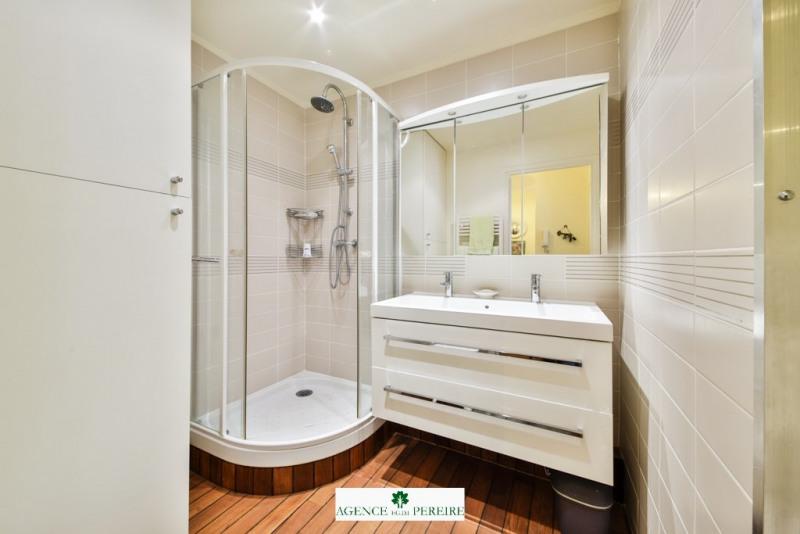 Sale apartment Paris 17ème 322500€ - Picture 6