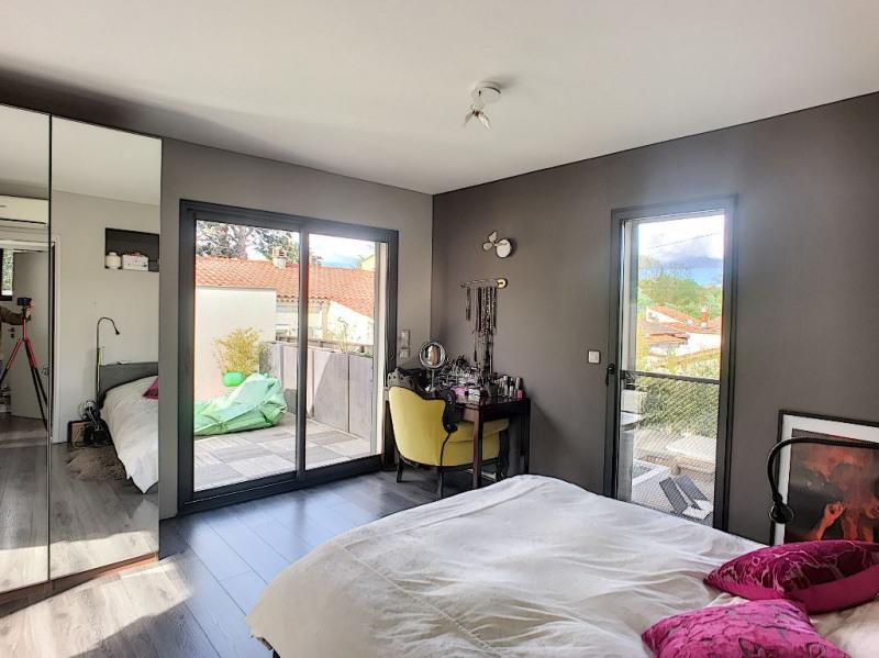 Vente maison / villa Villeneuve les avignon 515000€ - Photo 8