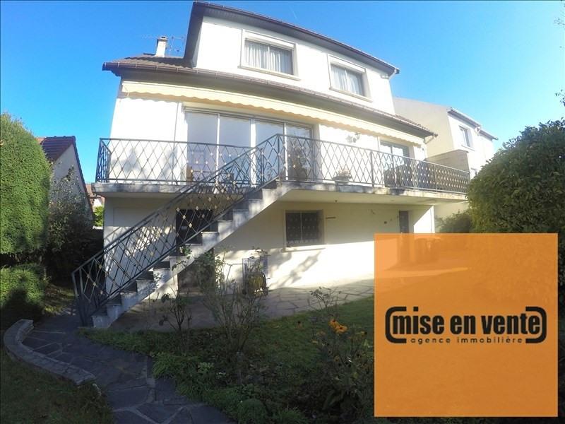 Vente maison / villa Champigny sur marne 444500€ - Photo 1